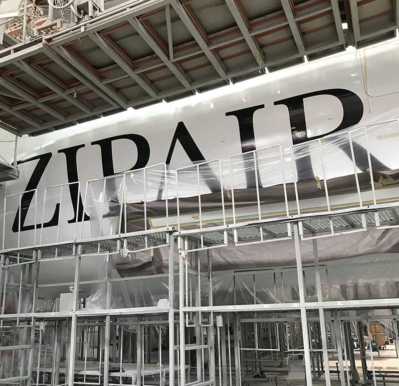 ZIPAIR Launch